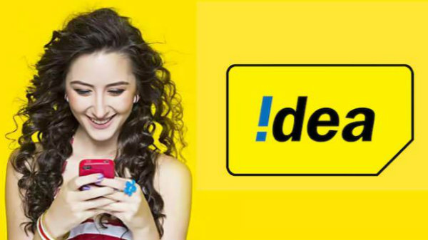 Idea launches 3 prepaid plans offering 1.5GB data per day