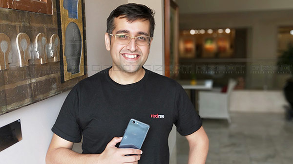 Exclusive: Realme to launch headphones and power banks in India soon