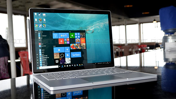 Microsoft Surface Book 2 review: It's a tablet and a powerful computer