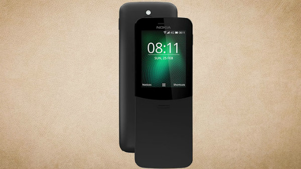Nokia to launch an affordable 4G feature phone