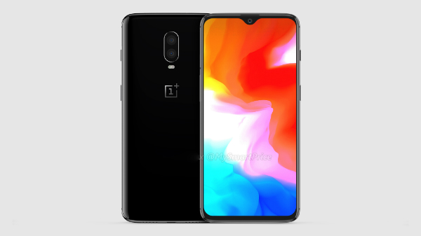 OnePlus 6T spotted on Geekbench listing with Android 9.0 Pie and 8GB RAM