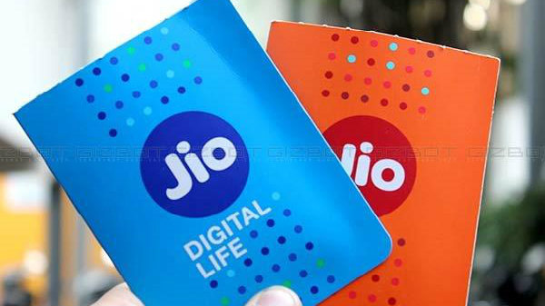 Reliance Jio Celebration Pack is back; 2GB data per day