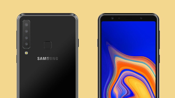 Samsung Galaxy A9 (2018) launch today: Watch live stream here
