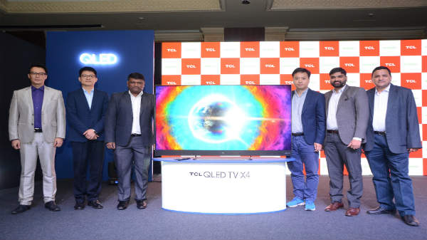 TCL launches Google-certified Android QLED TV and AI TV in India