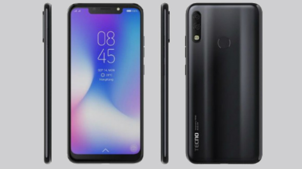 Tecno Camon iClick 2 launched for Rs. 13,499