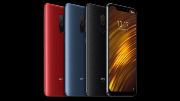 Best 6GB RAM smartphones under Rs. 25,000 from Xiaomi, Vivo, Oppo, Realme, Motorola and more