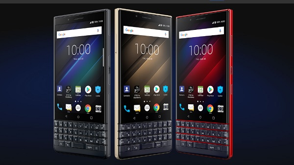 BlackBerry KEY2 LE: 5 key features you must know about the smartphone