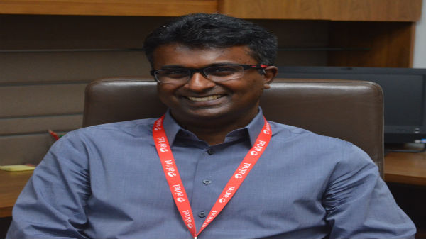 Airtel appoints Adarsh Nair as Chief Product Officer