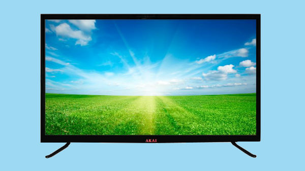 Akai new range of 4K UHD Smart LED TVs launched in India