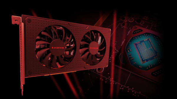 AMD RX 590 GPU announced: Get free games with this GPU