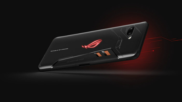 Asus ROG gaming phone India launch: Watch the live stream here