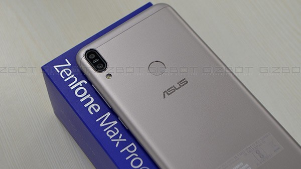 Asus ZenFone Max Pro M2 with triple camera setup launch imminent: Leak