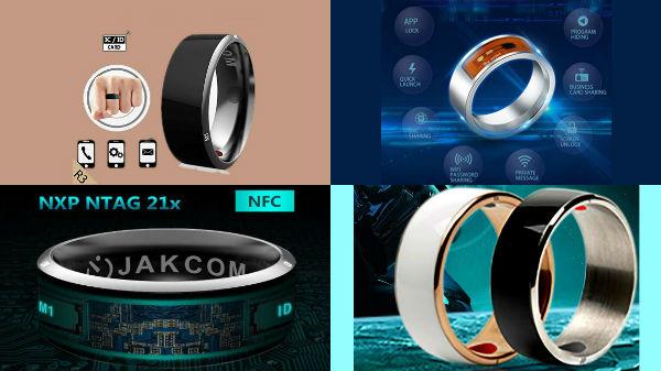 Best smart rings to buy in India