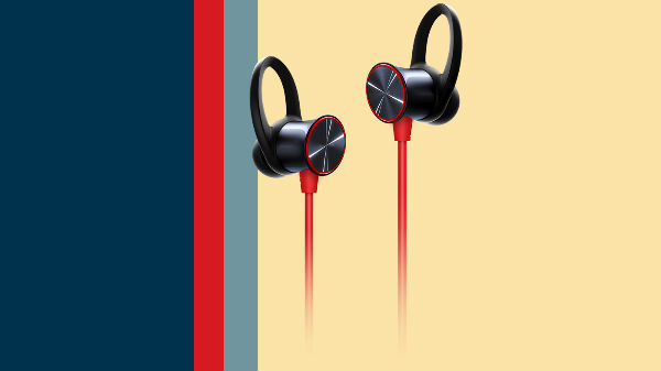 OnePlus Bullets Wireless Red edition listed on official website