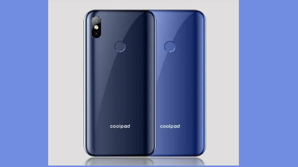 Coolpad M3 with a notch-display launched for Rs 8000