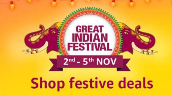 Amazon Great Indian Festival: Grab Xiaomi Mi A2 for Rs 12,499