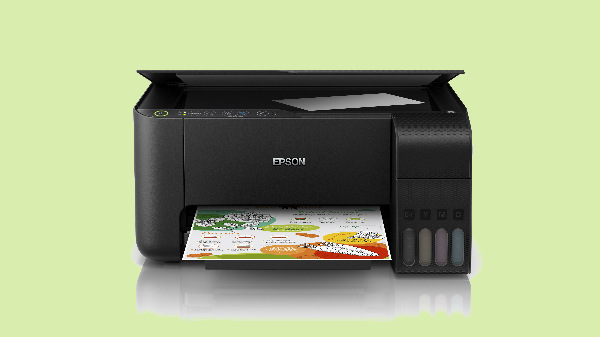 Epson re-brands InkTank printers as EcoTank