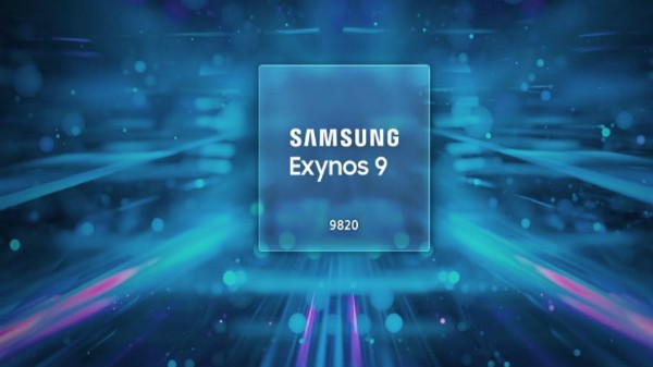 Exynos 9820 spotted on AnTuTu on a non-flagship Samsung smartphone