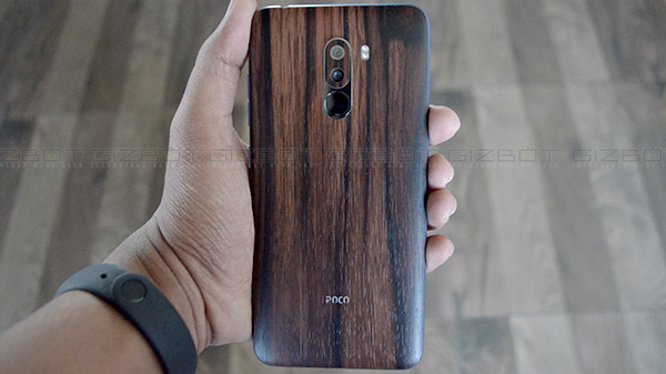 How to install Android Pie Poco F1 without unlocking bootloader