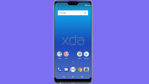 Google Play Console reveals the design of the Asus ZenFone Max Pro M2