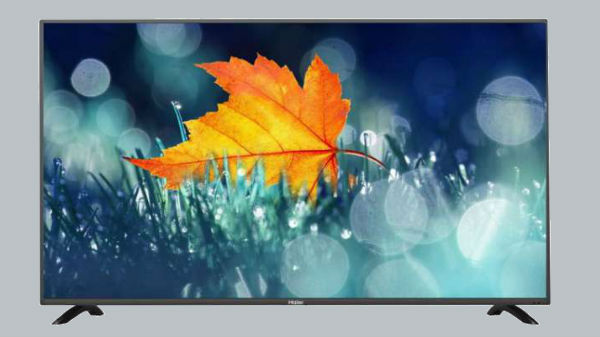 Haier launches Quantum Dot 4K Slim LED and Curved LED Android TVs