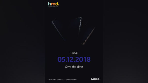 Nokia 2.1 Plus, Nokia 8.1 and Nokia 9 launch pegged for December 5