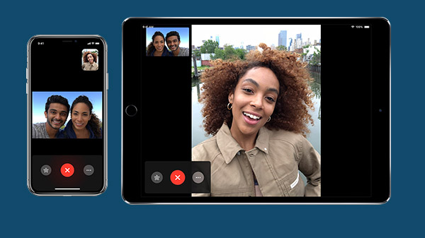 Apple iPhone FaceTime bug lets you spy others before they accept