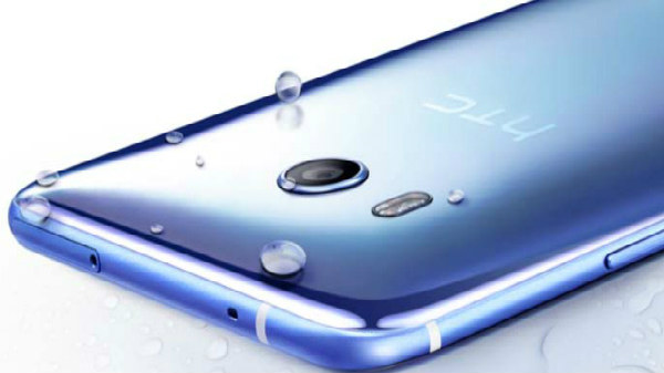 HTC U11 Life receives stable Android Pie update
