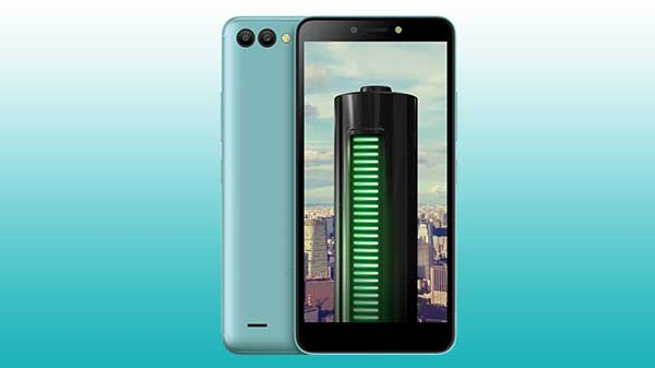 itel launches A44 Power with Android 8.1 Go for Rs 5,999