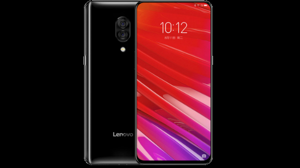 Lenovo Z5s launch confirmed for December 6, with in-display camera