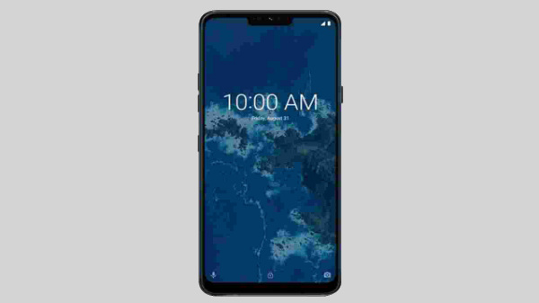 LG G7 One will be company's first smartphone to run on Android 9 Pie