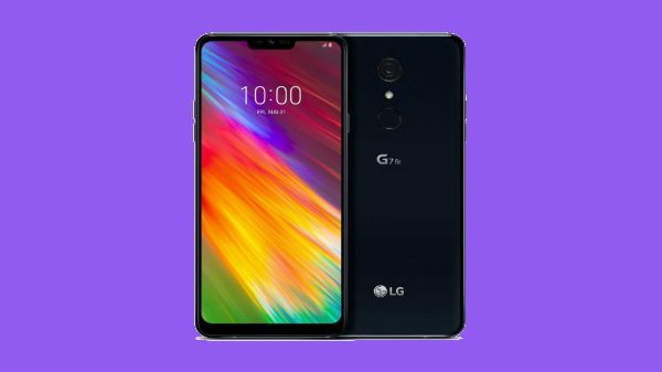 LG Q9 with Snapdragon 821 SoC spotted online featuring a notch-display