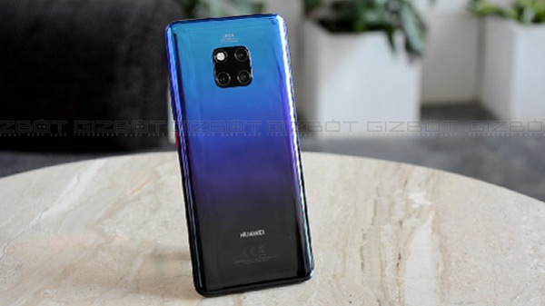 Huawei offers instant discount on Huawei Mate 20 Pro