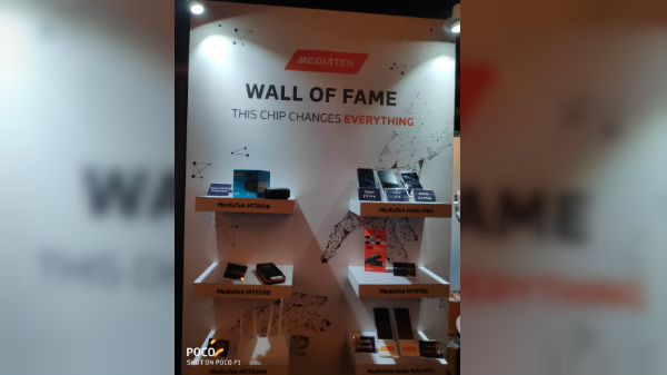 MediaTek Technology Diaries: AI is the future of smartphone technology