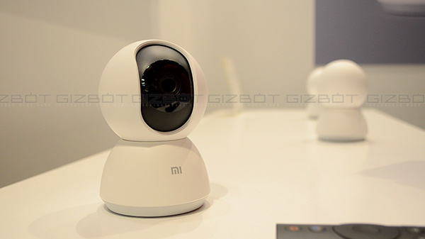 Mi Home Security 360° Camera Review: Super affordable