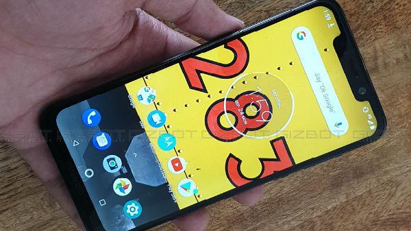 Motorola One Power starts getting Android 9.0 Pie update
