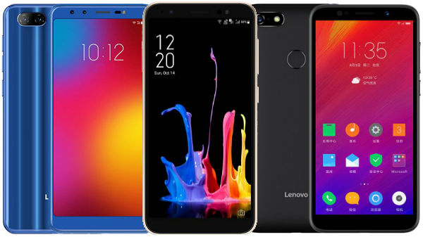 Newly launched smartphones under Rs. 10,000 to buy in India