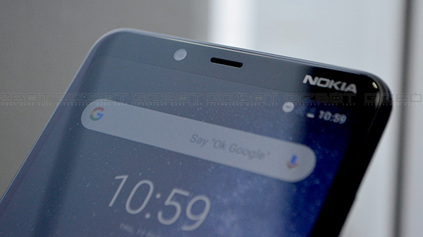 Nokia 3.1 Plus review: Amazing battery life with stock Android OS