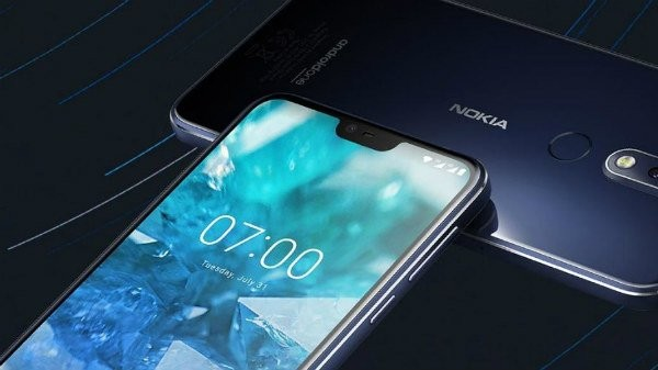 Nokia 7.1 India launch date pegged for December 6