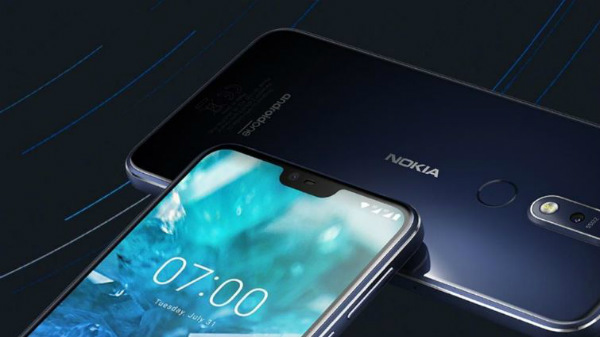 Nokia 7.1 with dual Zeiss camera officially launched in India