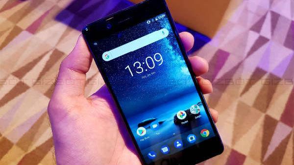 Nokia 8, Nokia 6, Nokia 5 get November Android security patch update