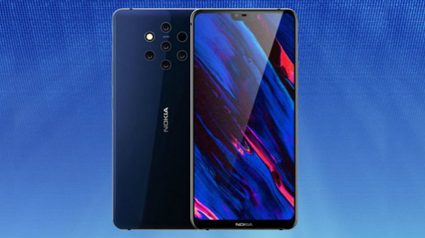 Nokia 9 launch could be nearing, claims report