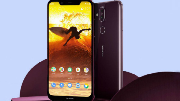Nokia 8.1 coming next year with Google's ARCore support
