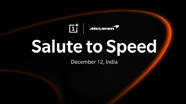 OnePlus 6T McLaren special edition India launch slated for December 12