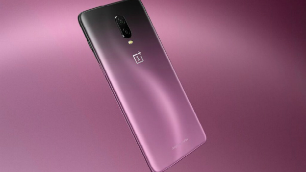 OnePlus 6T Thunder Purple variant priced at Rs. 41,999