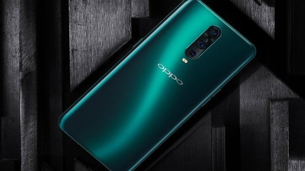 Oppo R17 Pro will launch in India on the 4th of December