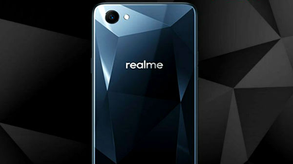 Realme 'U' series of smartphones will be backed by Helio P70 SoC