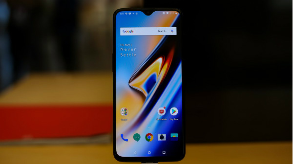 Oxygen OS 9.0.5 now available for OnePlus 6T: Improves Screen Unlock