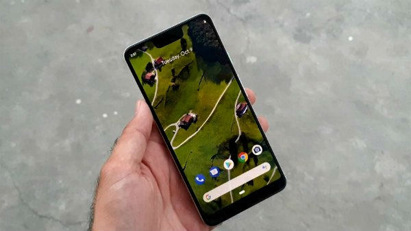 Pixel 3 XL buzzing issue to be fixed with upcoming software update