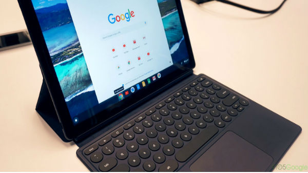 Google Rummus tablet spotted on Geekbench with Android 7.1 Nougat
